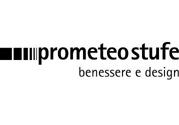 Logo Prometeo Stufe Srl a Socio Unico