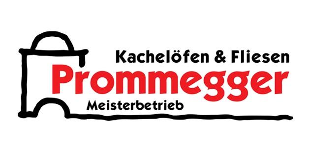 Logo Prommegger Kachelöfen & Fliesen