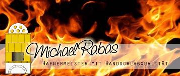 Logo Rabas Michael