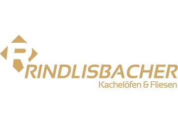 Logo Kachelöfen & Fliesen Rindlisbacher