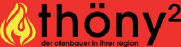 Logo Thöny + Thöny GmbH
