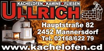 Logo Ullrich & Sohn GmbH