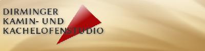 Logo Dirminger Kamin- u. Kachelofenstudio