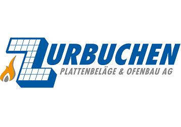 Logo Zurbuchen    Plattenbeläge und Ofenbau AG
