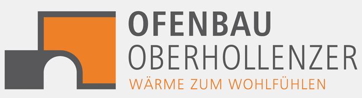 Logo Ofenbau Oberhollenzer