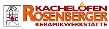 Logo Rosenberger Kachelöfen