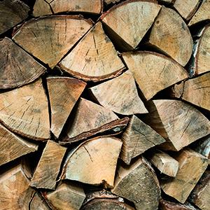 Stückholz Vorteile