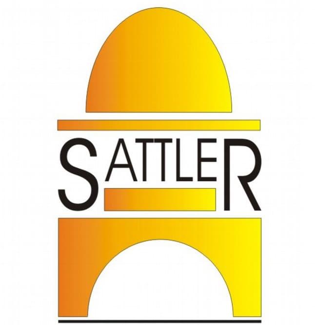 Logo Kachelofenbau Sattler